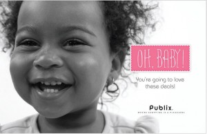 Stock Up on Deals with Publix Coupons in the New Oh Baby Publix Coupon Book