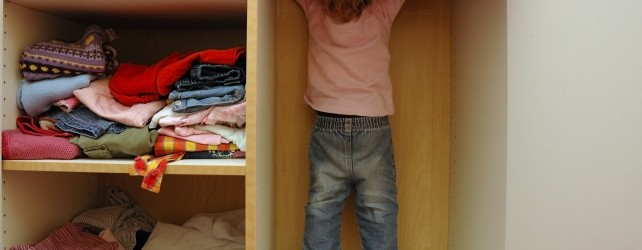 Saving Money on Your Kids Clothing