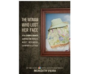Free Amazon eBook Review: The Woman Who Lost Her Face