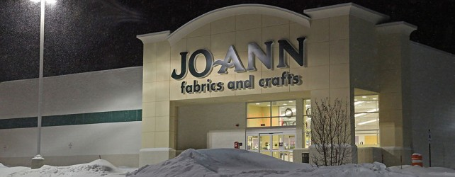Save Money at Fabric Stores with Joann Fabrics Printable Coupons