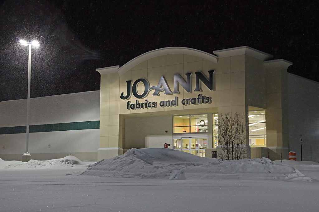Check out these Joann Fabrics Printable Coupons Currently Running at