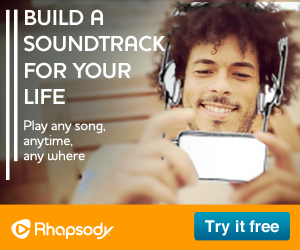 Take Advantage of This 14 Day Offer Rhapsody Free Trial