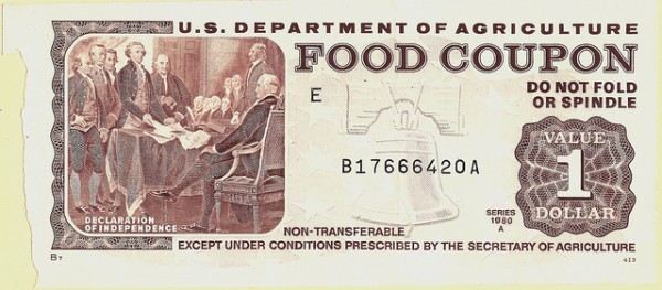 Can You Use Coupons with Food Stamps Successfully