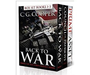 Top 10 Free eBooks for Military Appreciation Day 2015