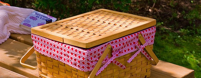 International Picnic Day DIY Freebies, Recipes, and more