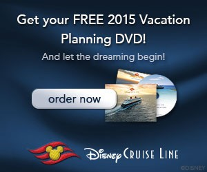 Disney Freebies for the Entire Family
