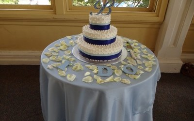 Wedding on a Budget Pt 5: Cheap Wedding Cakes