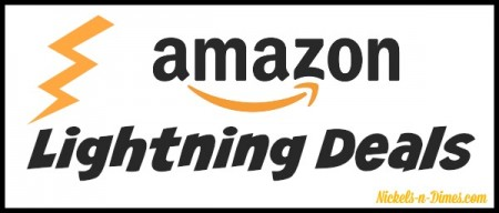 Lightning Deals Amazon