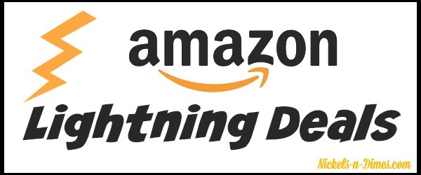 Check out these Amazon Lightning Deals for September 15 2015