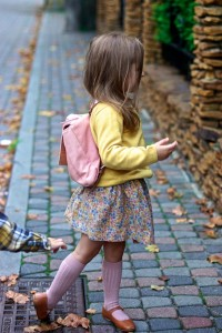 girly back to school outfits