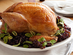 Enter to Win Big with the Food Network Thanksgiving Sweepstakes