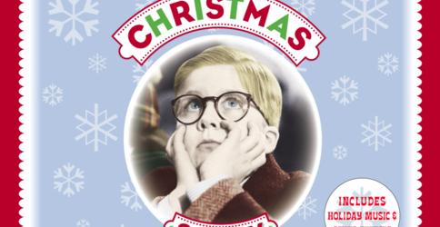 Christmas Facebook Freebies: A Christmas Story Audio Book