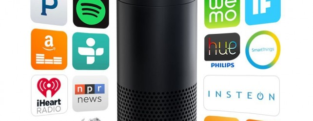 Amazon Product Review: the Amazon Echo
