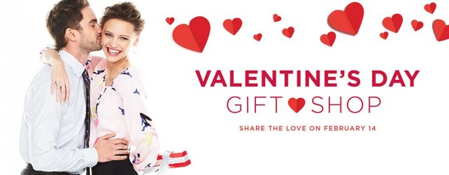 Get A Kohls Deal Or Take Advantage Of Sale on Valentines Day Gifts