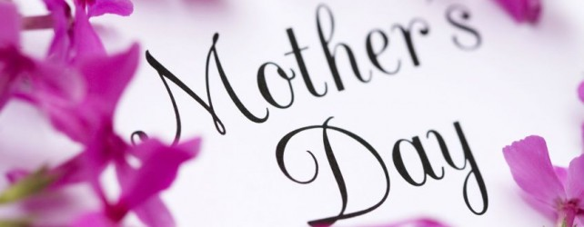 Check Out All The Awesome Mothers Day Deals For Lunch With Mom!