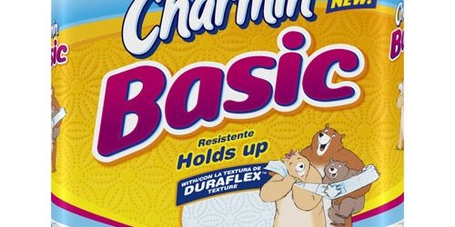 Charmin Coupons And More At Walgreens!