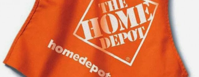 Make Sure You Take Advantage of These Home Depot Rebates On Purchases!