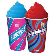 Super Sweet BOGO Slurpee Deal At 7 Eleven!