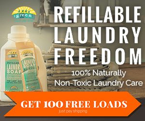 Get Your Selestial Soap FREE Laundry Soap Sample Offer!