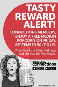 Cinemark Movie Theaters