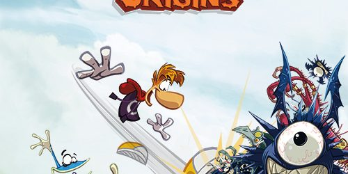 Download Rayman Origins FOR FREE For a Limited Time!