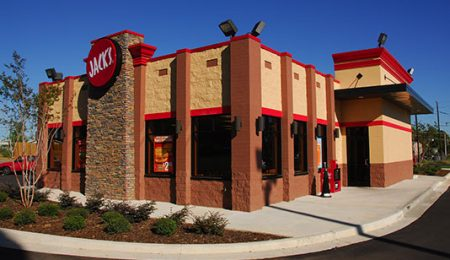 Jacks Restaurant Giving Away Free Food For A Limited Time