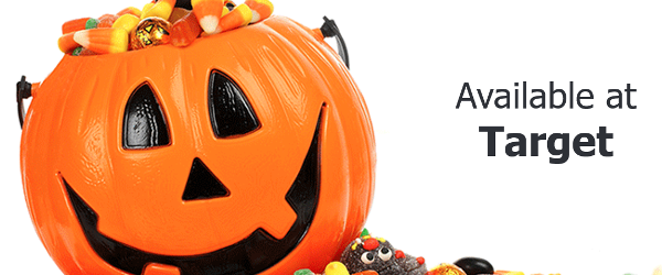 DON'T Miss Out On This Incredible Deal of Target Halloween Candy!