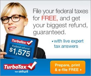 FILE + PREPARE YOUR OWN TAXES