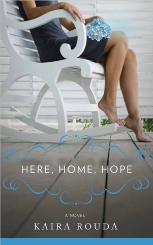 BOOK REVIEW: HERE, HOME, HOPE