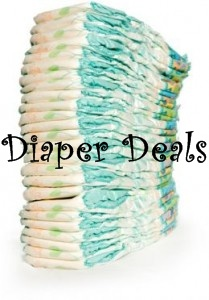 DIAPER COUPONS+DRUGSTORE DIAPER DEALS 06/26/11 – 07/02/11