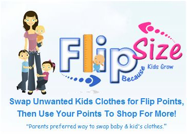 PRODUCT REVIEW+GIVEAWAY+COUPON OFFER: FLIPSIZE