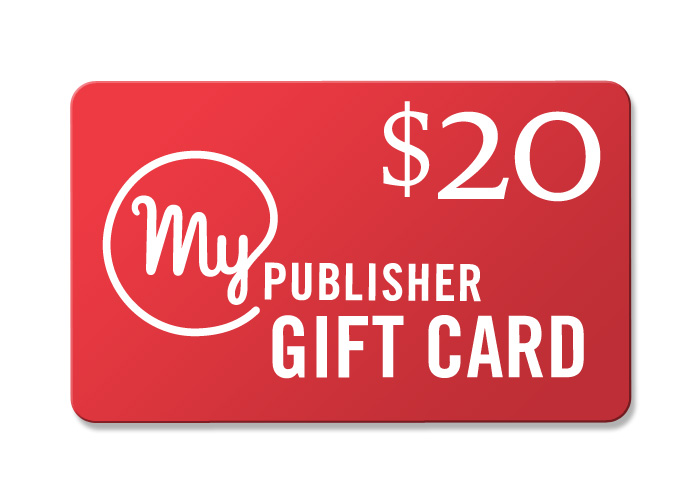 MYPUBLISHER FREE $20 GIFT CARD CODE – GET YOURS NOW