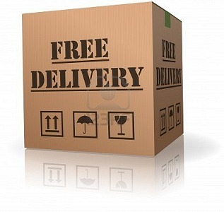 FREE SHIPPING DAY + COUPON CODES at OVER 2500 ONLINE STORES TODAY ONLY