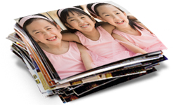 25 FREE PRINTS at WALMART – FREE 4×6 1 HOUR PHOTO PRINTS