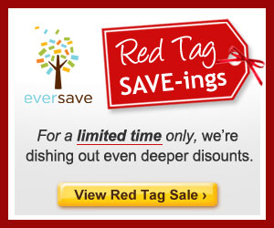 EVERSAVE NATIONAL DEALS LIST + RED TAG SALE DEALS WITH PROMO CODES