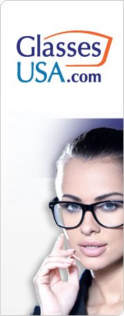 Website Review + Coupon Offers: Glasses USA