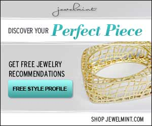 Jewel Mint – Free Style Quiz = Personalized Jewelry + Savings