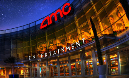 AMC MOVIE TICKETS DEAL – HURRY