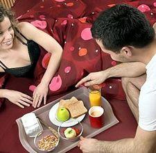 Romantic Valentine's Day Weekend Getaway Ideas