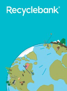 Recyclebank Points Roundup ~ Earn up to 1943 Points – Updated