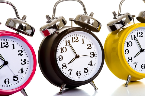 DAYLIGHT SAVINGS TIME 2012 – SET YOUR CLOCKS TONIGHT 3/10