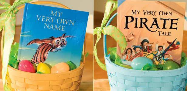 ZULILY: I SEE ME PERSONALIZED BOOK FOR $12