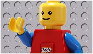 ZULILY: LEGO SALE – UP TO 50% OFF