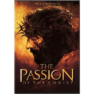"""""""THE PASSION OF THE CHRIST"""" DVD only $6.99 SHIPPED"""