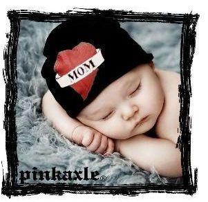 KEEKOO ~ PINK AXLE HATS – FREE W/ $10 SIGNUP CREDIT