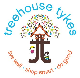 FREE $10 CREDIT AT TREEHOUSE TYKES DAILY DEAL SITE