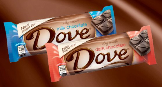 *HOT* DOVE CHOCOLATE SINGLES .12¢ @ CVS