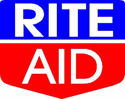 RITE AID SCR LIST FOR JUNE: SINGLE CHECK REBATES for JUNE 2012