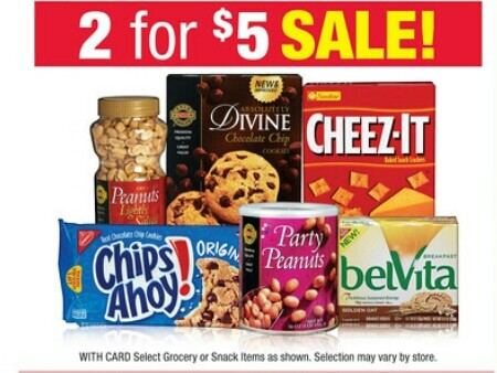 BELVITA BREAKFAST PRINTABLE COUPON + CVS STACKING SCENARIO = .50 cent EACH !