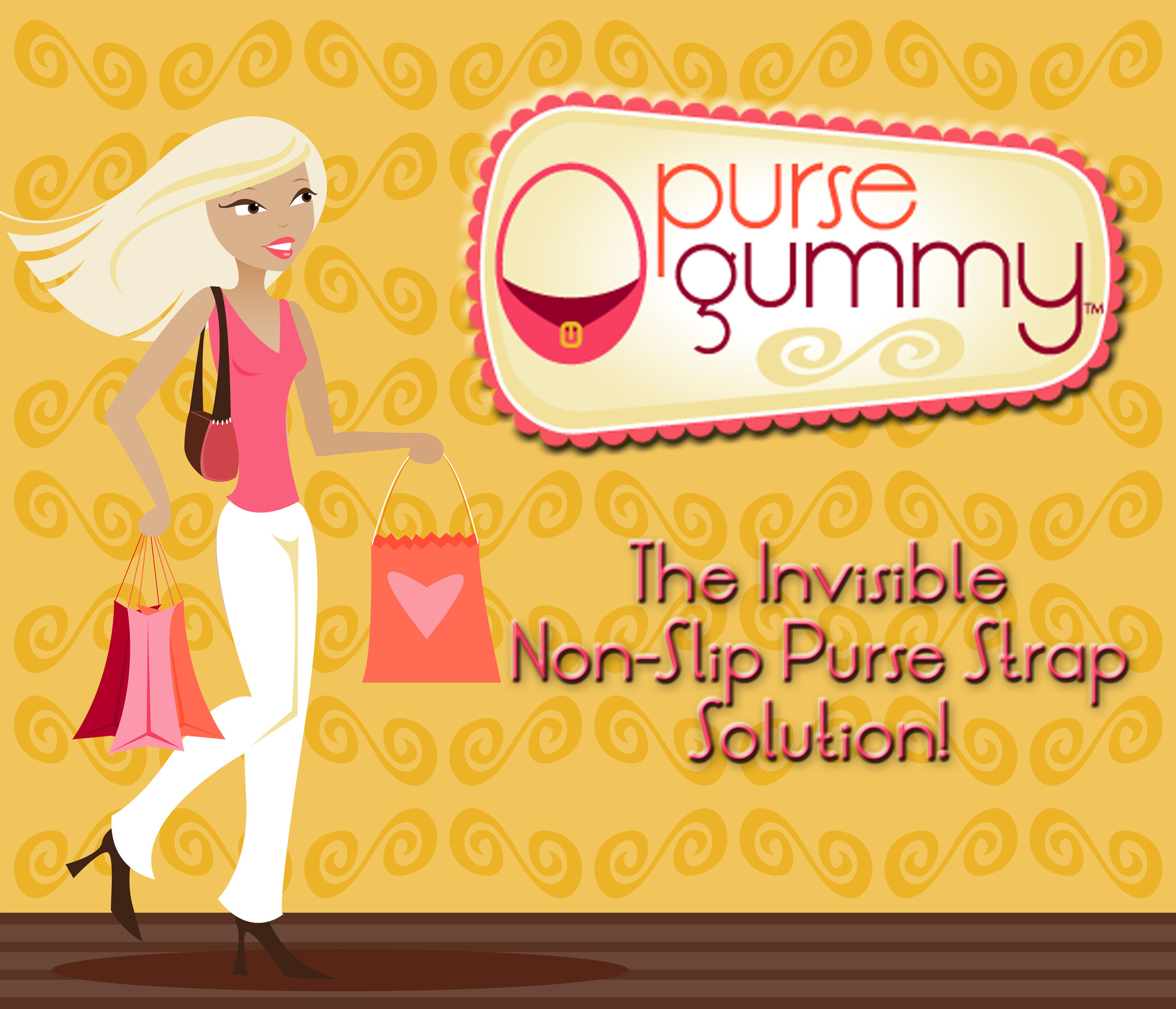 PURSE GUMMY REVIEW